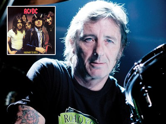 AC/DC drummer charged with attempting to procure murder