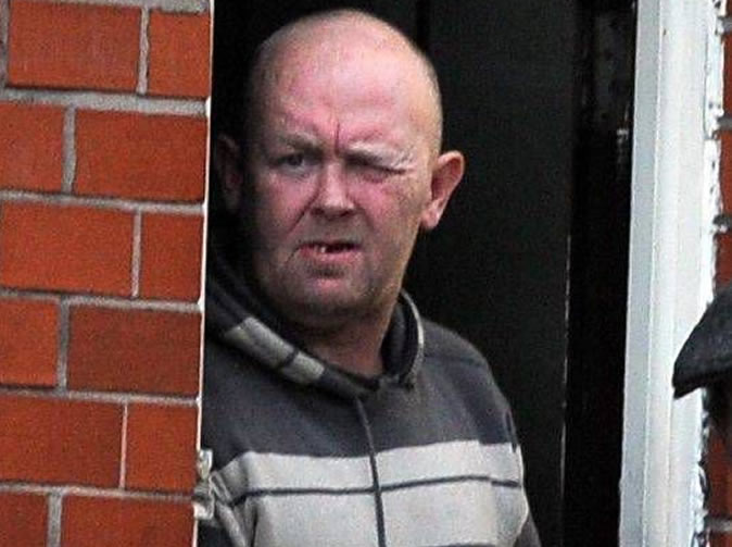 Man guilty of having sex with post box found dead