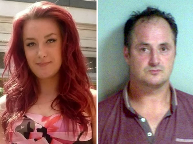 Girl dies after going on drugs binge with father