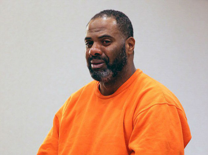 Man completes 30-year murder sentence, then kills his mother two days later
