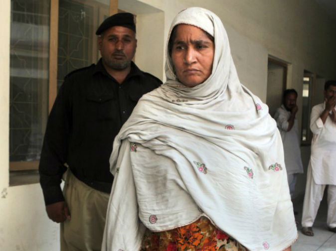 Mother arrested for killing pregnant daughter for getting married