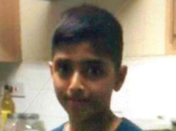 Boy found hanged at home 'was beaten up at school hours before his death'