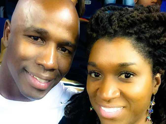 Former NFL player and wife fatally shot by son