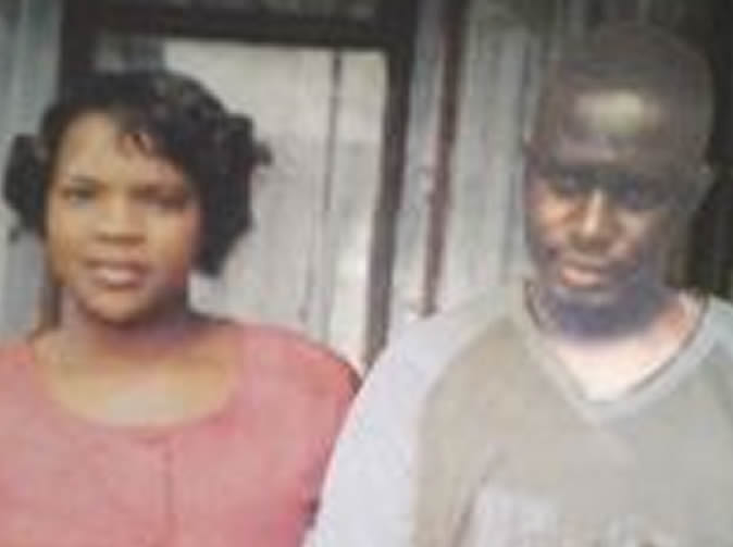 Man sleeps with wife's corpse after killing her for serving meal with no meat