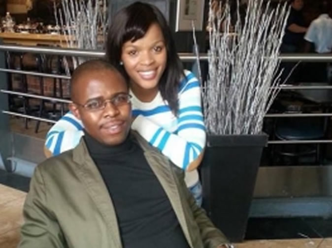 Cops want to interview news anchor after fiancee found dead