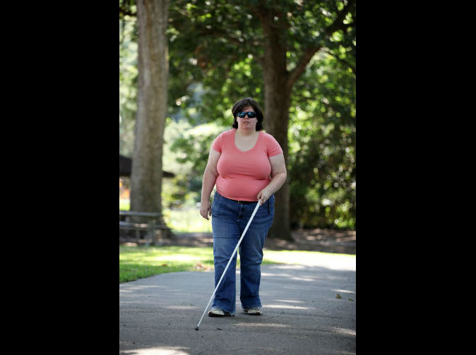 Psychologist blinds woman with drain cleaner because she wanted to be disabled