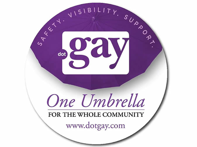 LGBT group denied domain name after failing 'gay test'