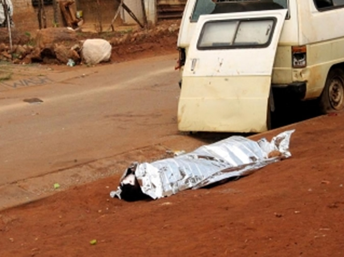 Cheating wife killed for cheating on lover