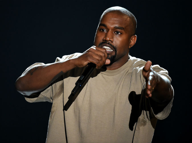 Kanye West 'handcuffed and hospitalised after breakdown'
