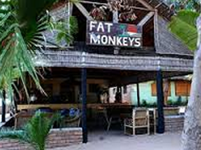 Malawi's Fat Monkeys Lodge owners accused of racism towards black families