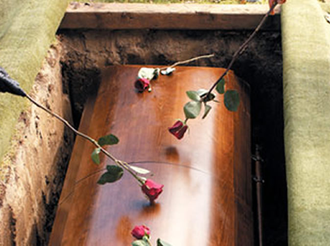 Wrong corpse repatriated to family