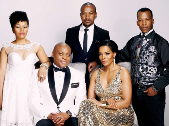 'Sex hungry goblin hates Generations – The Legacy soap' woman claims