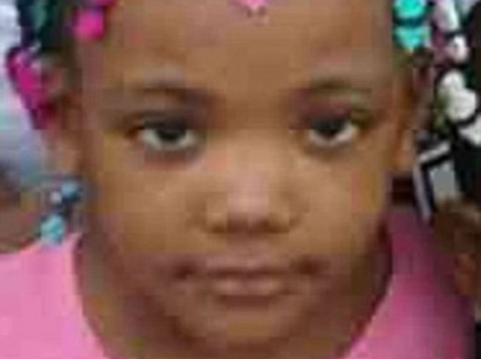 Father admits fatally shooting daughter, 4, after brother, 5, was blamed