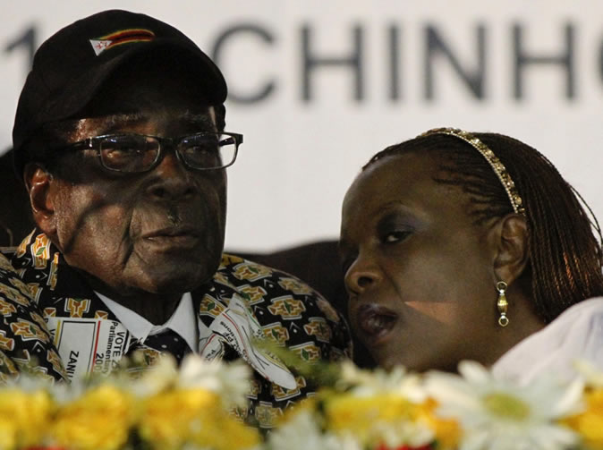 Zimbabwe to soften controversial foreign company law