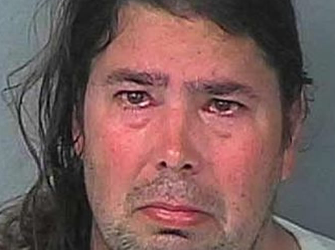 Man 'turns himself in for murdering his imaginary friend'