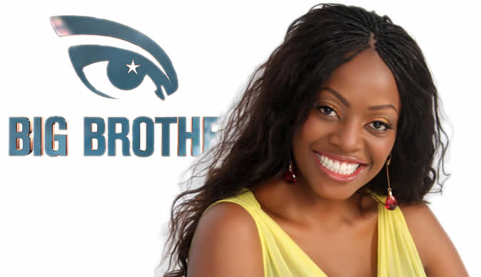 Former UK Big Brother contestant auditions for Big Brother Africa