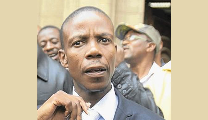 Pastor Mboro arrested for abusing women & girls 'on TV'