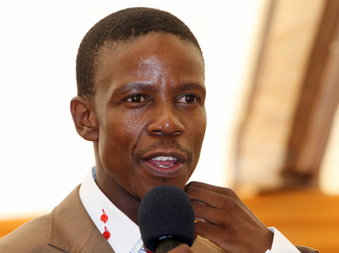 Pastor Mboro mocked for trying to sell photos of 'heaven' he took on smartphone