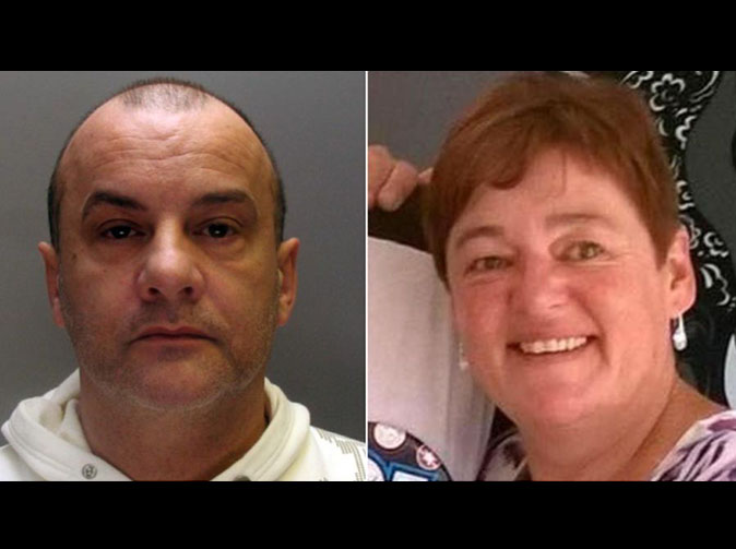 Couple jailed after making girls eat each other's vomit