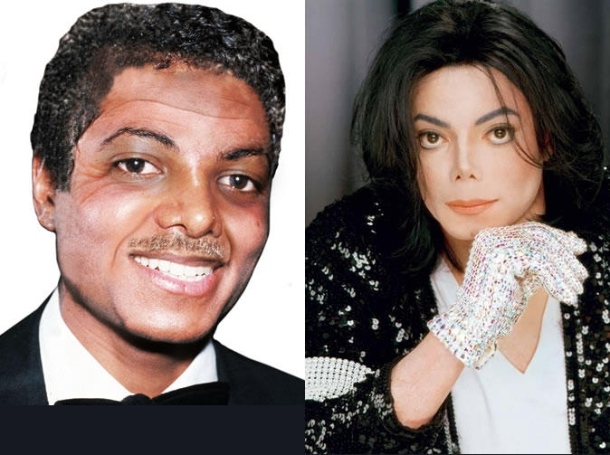 'What Michael Jackson would have looked like without surgery'