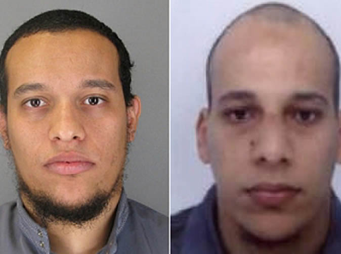'Charlie Hebdo' suspects 'killed and hostage freed'