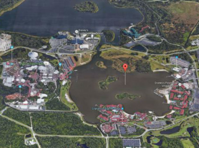 Body found of boy, 2, who was dragged underwater by alligator at Disney World