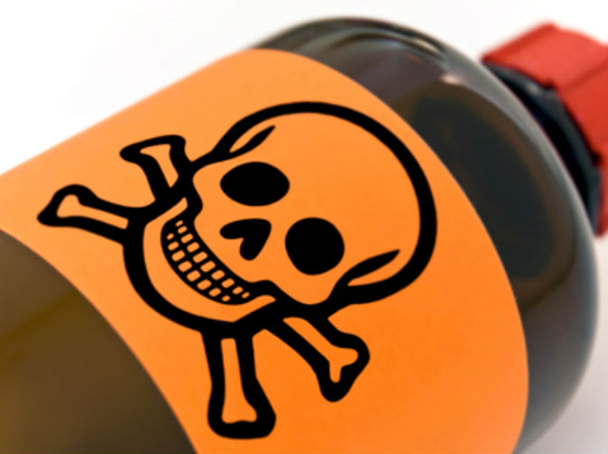 Family drama forces man to drink poison