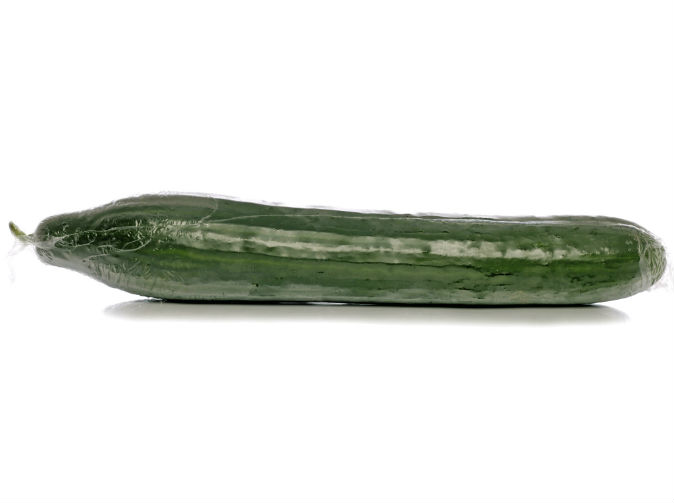 Man 'accidentally kills' lover by using a cucumber in bed