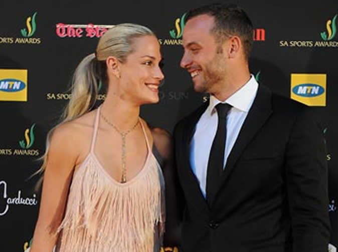 'Reeva wouldn't want me to spend my life behind bars' says Oscar Pistorius