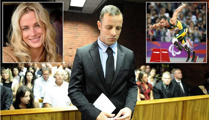 Pistorius' house 'incredibly difficult to sell'