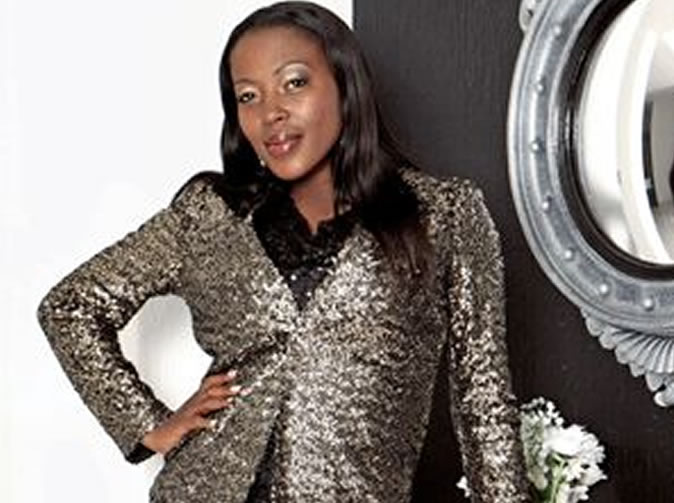 Muvhango actress Rami Chuene responds to rumours cast members are fed up with her