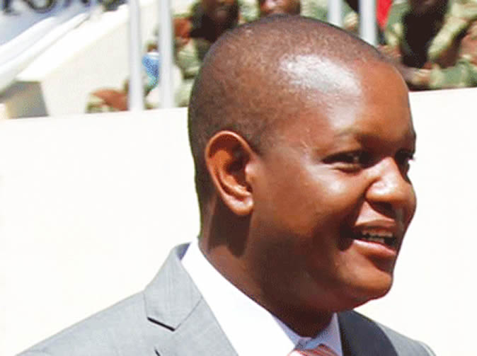 Mugabe's son convicted of manslaughter