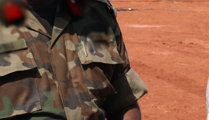 College student raped by soldier at ZBC studios in Harare