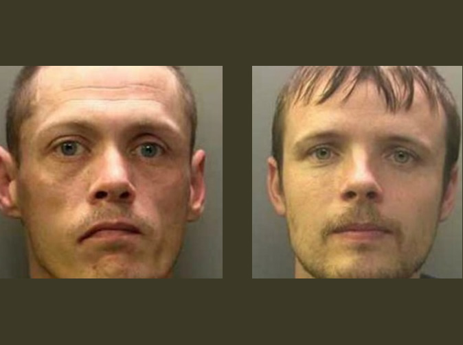 Brothers jailed for hacking friend to death