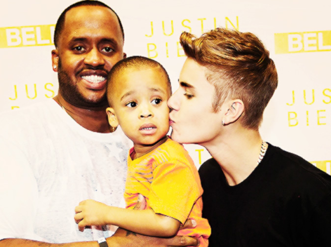 'Justin Bieber is not a racist' insists former bodyguard