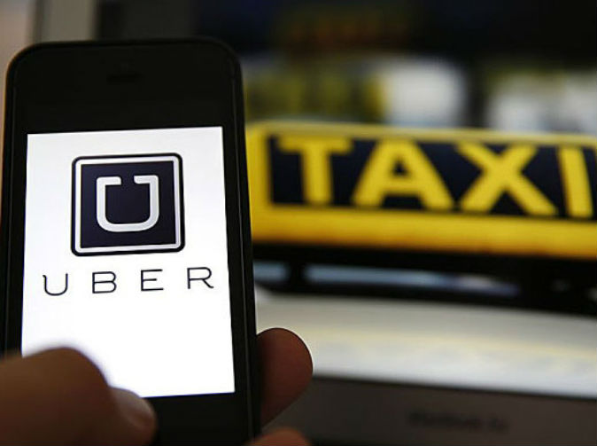 Uber commuter kidnapped and raped