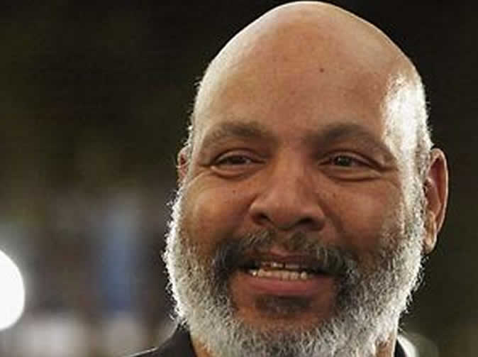 'Uncle Phil' James Avery dies aged 68