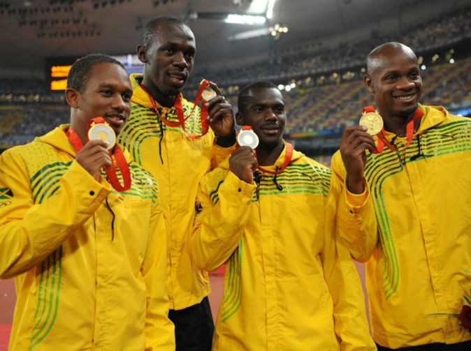 Usain Bolt could lose gold medal from 2008 Beijing Olympics
