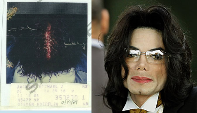 Man seeks to sell Michael Jackson's 'medical recorders'