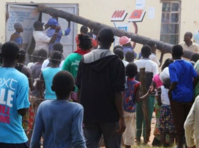 2 burned alive as Zambians stage xenophobic attacks in Lusaka