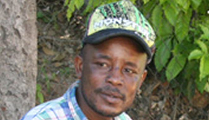 Man dies in illegal drinking competition